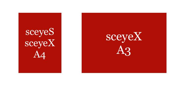 a4-a3 comparison